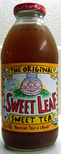 sweet leaf sweet tea